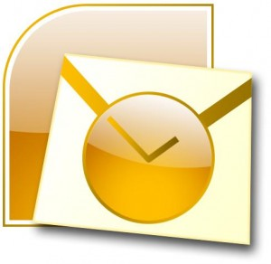 configure gmail account in Outlook