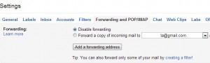 forward emails to another gmail account1