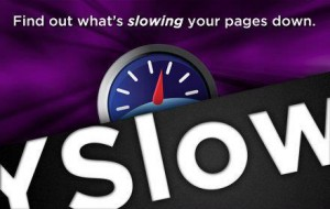 analyze and improve website speed with yslow