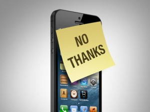 why i dont like iphone