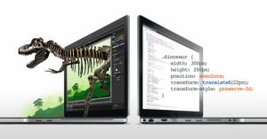 google web designer-nextrollout