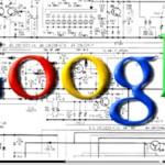 Google Algorithm updates 2014 (infographics)