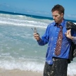 save wet cell phone