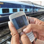 how to check pnr status on mobile through sms