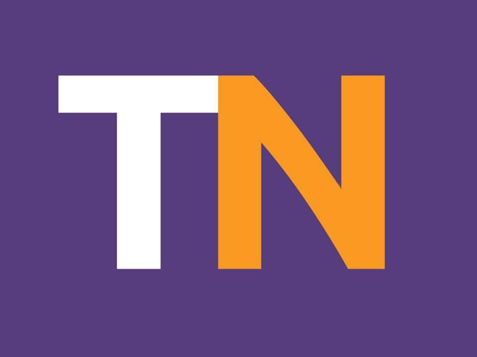 tracknext logo short