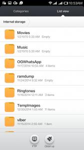 whatsapp settings tricks 3