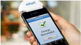 Intuit GoPayment mobile payment aap