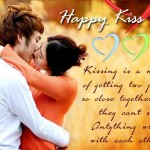 best kiss day picture valantines day