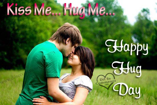 hug day picture valantines day best pic