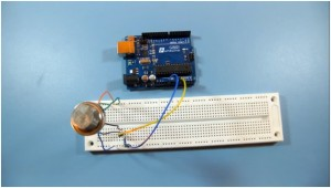 LPG gas sensor easily with Arduino6