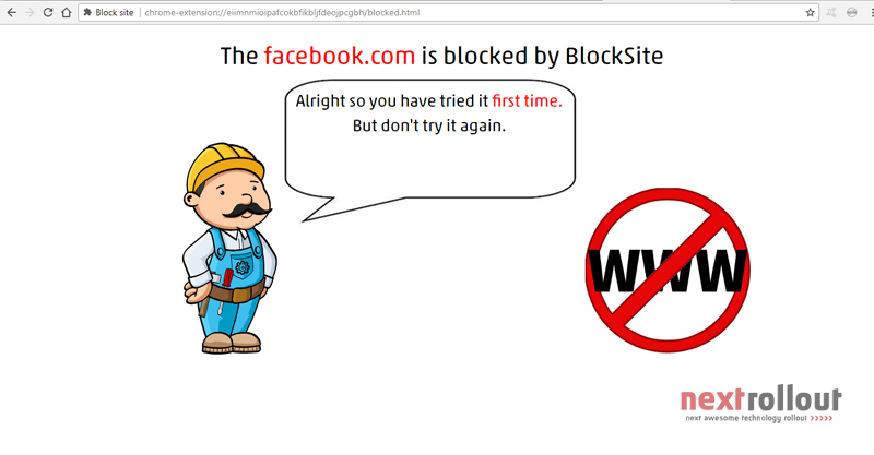 How To Block Websites On Google Chrome?