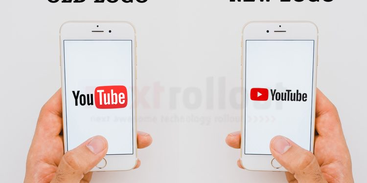YouTube Has New Logo With New Features For IOS APP And Desktop Sites