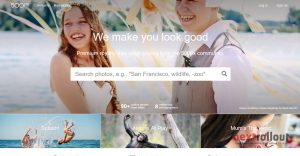 Make Money From Photography with 500px