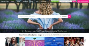 Make Money From Photography with Dreamstime