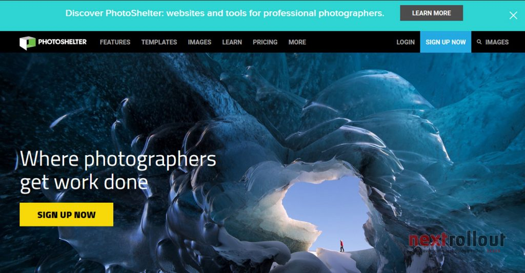 Make Money From Photography with Photoshelter