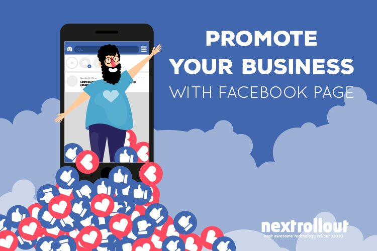 Promote Your Business With Facebook Page